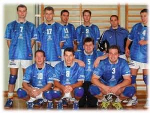 USG Herrenmannschaft 1998