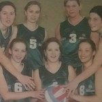 USG Damenteam 2005