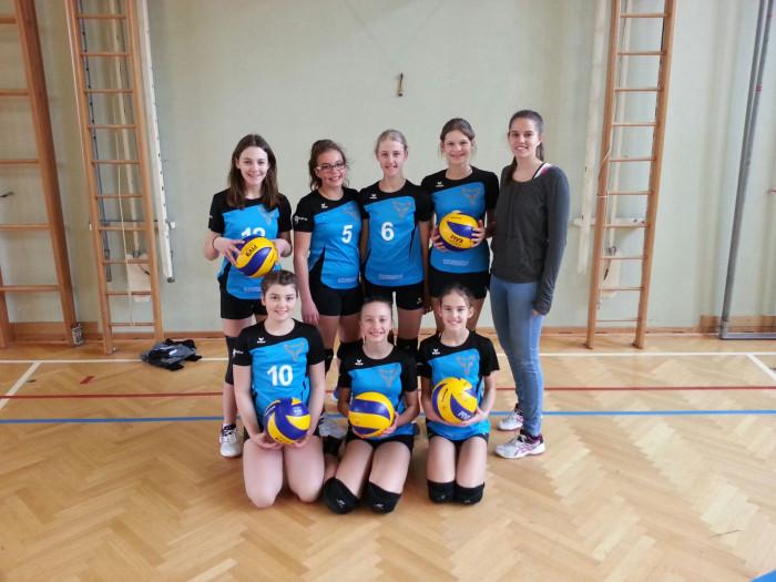 U13 Turniersieg