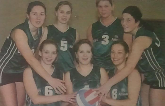 USG Damenteam 2005